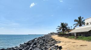 Pondicherry-Architecture