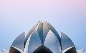 Delhi-Architecture