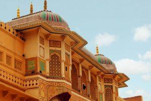 Jaipur Architecture